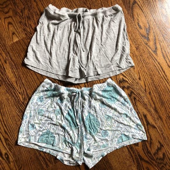 Cynthia Rowley Other - Sleep shorts by Cynthia Rowley